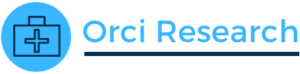 Orci Research Logo